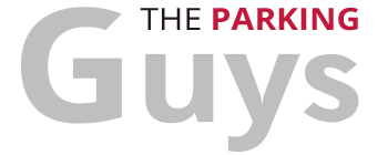 The Parking Guys Logo